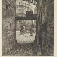 展覧会「19世紀パリ時間旅行―失われた街を求めて―」練馬区独立70周年記念展