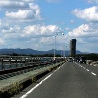 浜名湖周辺 と 浜松市内 の 街道
