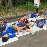 2017/5/13(土)陸トレ、2017/5/14(日)伊丹練習
