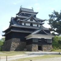 中国城攻め記3 松江城