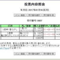 中京競馬 代替日