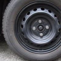 冬用タイヤ交換が。。。