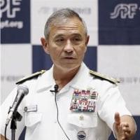 ハリス軍司令官「北朝鮮は中国のお荷物」 紘一郎雑記帳