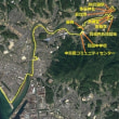 楽しかった 光市島田川沿い史跡巡りウォーキング(2/x)