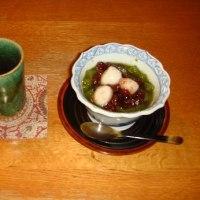 京都 文の助茶屋