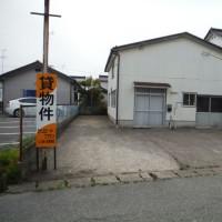 貸倉庫「酒田市新橋二丁目」