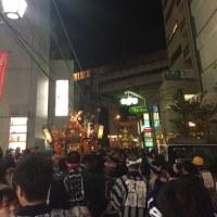 祭り@二子玉川