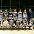 第2回企業杯争奪軟式野球大会