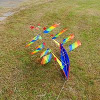 凧の文化 暑い一日の凧揚げ 久しぶり凧揚げ
