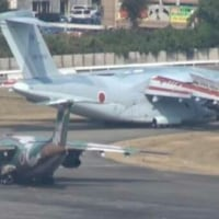 C-2国産大型輸送機開発完了かぁ~(^O^)/🌟🌟🌟