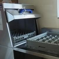 食洗機が入りました☺