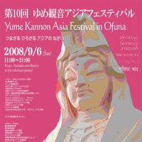 2008年のポスター