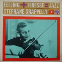 Jazz : Feeling Finesse