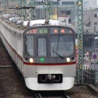 東京の電車 都営浅草線