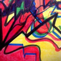 My Artwork(2012)