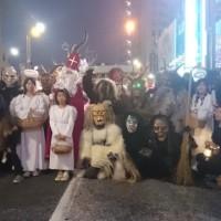 クランプスジャパンに参加しました