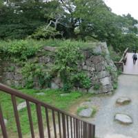 九州のお城巡り