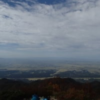 五頭山(赤安山経由)五の峰まで