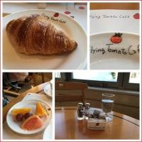 帝国ホテル大阪 フライングトマト