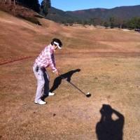 第4回月例ゴルフ