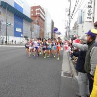 箱根駅伝の魅力