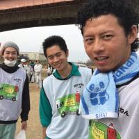大和川・石川クリーン作戦に参加した話。