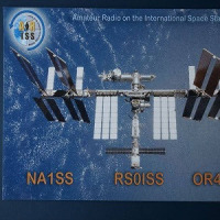 NA1SS Card/Satellite