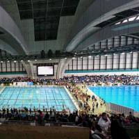 第39回 全国JOCジュニアオリンピックカップ春季水泳競技大会(2日目)