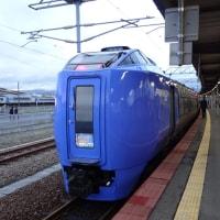 北海道新幹線に乗ってきました その1 函館へ