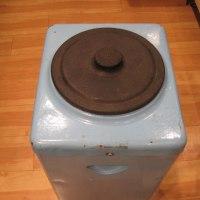 1950年代アイスクリームBOX