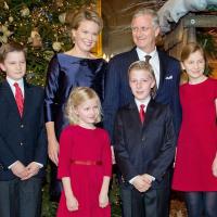 ベルギー王室の障害児、エマニュエル王子の場合: 愛子様との比較に