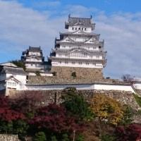 姫路城  (