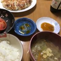 フライパンデビュー記念餃子パーティ