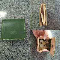 箱形コインケース