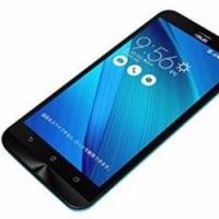 ASUSのSIMフリースマホ「ZenFone Go」が値下げになっている