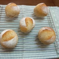 おうちパン屋さんーライ麦ぷち(ホシノ)
