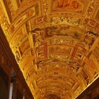 #266 -'16.    バチカン美術館&システィーナ礼拝堂