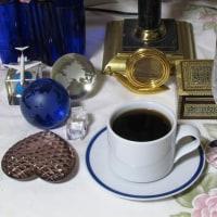 アフタヌーン・カフェ