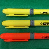 ビック 蛍光ペン(BIC Marking)