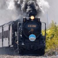 2017年3月25日(土)・上越線D51498牽引8731レ「SLレトロみなかみ」号