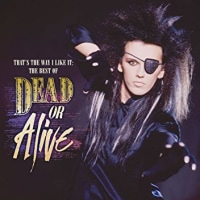 DEAD OR ALIVE ピートバーンズ死去