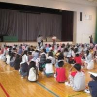 6月21日(水)認知症サポーター講座・地震避難訓練
