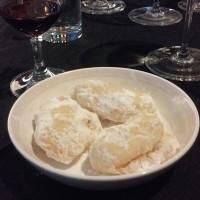 ワイン会 「中華料理とワインのマリアージュ」…♪