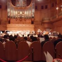 大阪チェンバーオーケストラ 4/25公演
