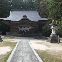2016.11.19〜22『神社おそうじ隊 出雲見参!2016』その8