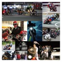 バイクは危険で悪である。(番外編vol.1042)