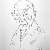 20161207 Jean Genet