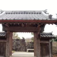 日本庭園陵墓 紅葉亭 2016/12