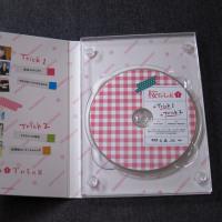 桜Trick BD第1巻