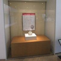 兵庫県立考古博物館のメインホール展示 on 2017-3-12